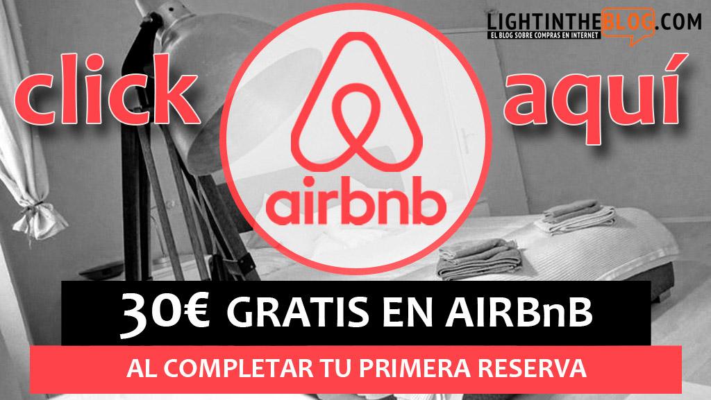 Cupon Descuento Airbnb