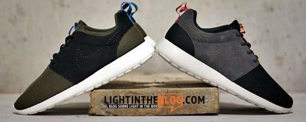 Nike Roshe Run Baratas