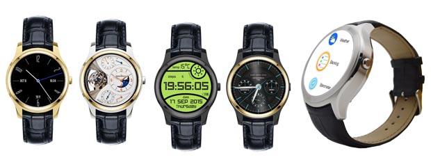 Smartwatch Nº1 D5