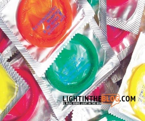 Condones Baratos